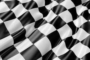 Финишный флаг (135 х 90 см)
