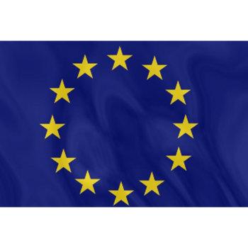 Флаг Евросоюза (135 х 90 см)