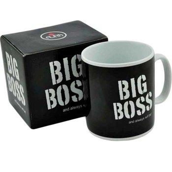 """Кружка """"Big Boss"""" (700 мл)"""