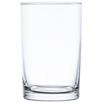 """Стеклянный стакан для подстаканника """"Классика"""" (250 мл)"""