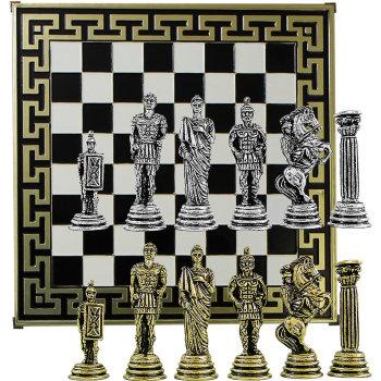 """Шахматы """"Древний Рим"""" (33 х 33 х 8 см)"""