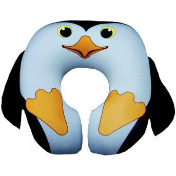 """Подушка """"Пингвин"""" (35 х 35 х 10 см)"""