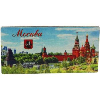 "Магнит ""Московская панорама"""