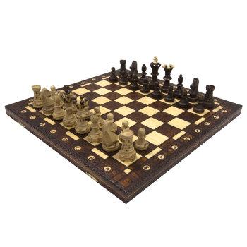 """Шахматы """"Роял"""" (54 х 27 х 6 см)"""