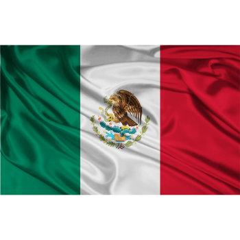 Флаг Мексики (135 х 90 см)
