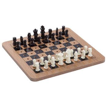 Дорожные шахматы в чехле (12 х 12 см)
