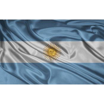 Флаг Аргентины (135 х 90 см)