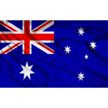 Флаг Австралии (135 х 90 см)