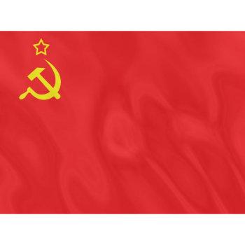 Флаг СССР (135 х 90 см)