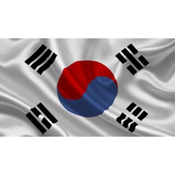 Флаг Южной Кореи (135 х 90 см)