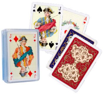 """Пасьянсные карты """"Madame Patience"""" (Piatnik, 55 карт)"""