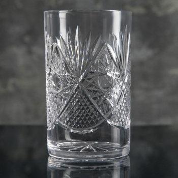 """Хрустальный стакан для подстаканника """"Чайный"""" (300 мл)"""