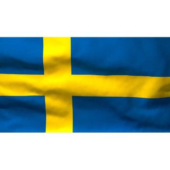 Флаг Швеции (135 х 90 см)