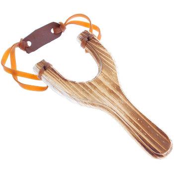 Деревянная рогатка