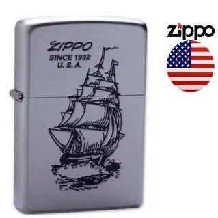 Зажигалка Zippo 205 Boat