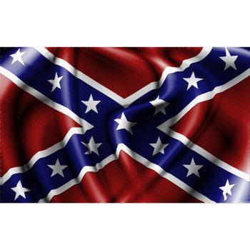 Флаг Конфедерации (135 х 90 см)
