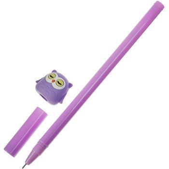 """Гелевая ручка """"Сова"""" (цвет в ассортименте)"""