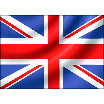 Флаг Великобритании (135 х 90 см)