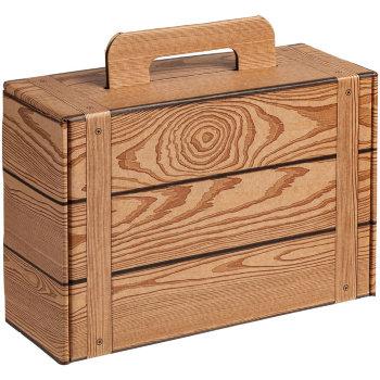 "Подарочная коробка ""Suitable"" (28 х 23 х 10 см)"