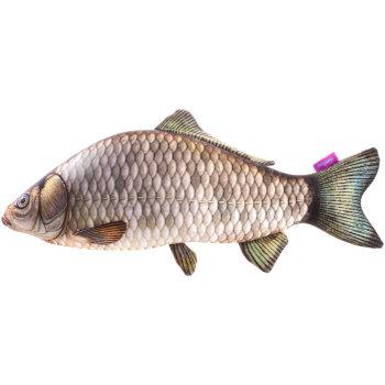 """Подушка в виде рыбы """"Карась"""" (58 см)"""