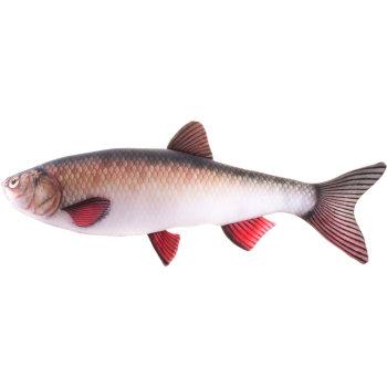 """Подушка в виде рыбы """"Язь"""" (59 см)"""