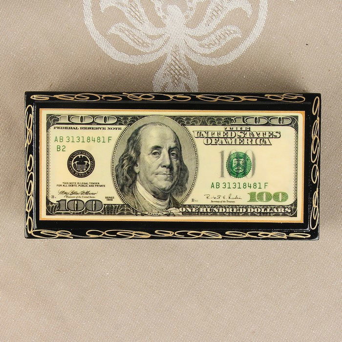 должен быть фото доллара для печати фото