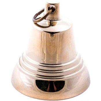 Валдайский колокольчик №6 (диаметр 7,1 см)