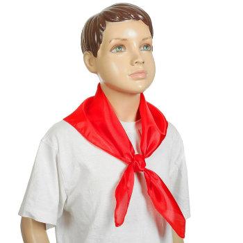Пионерский галстук (новодел, но как в СССР)