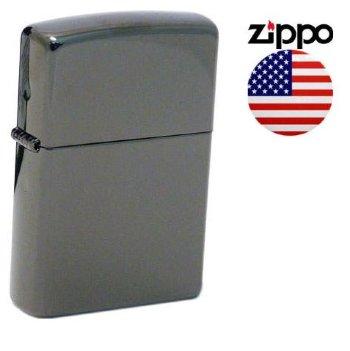 Зажигалка Zippo 24756 Ebony