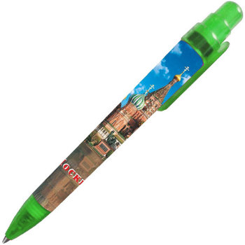 """Ручка """"Москва"""" (14 см)"""