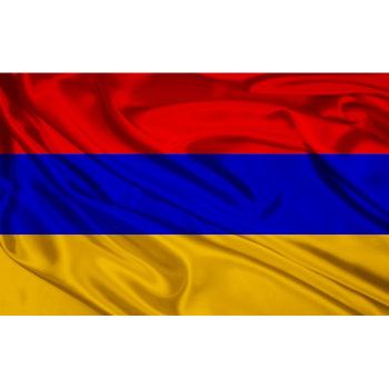 Флаг Армении (135 х 90 см)
