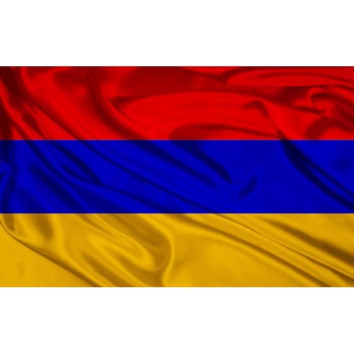 флаг фото армении