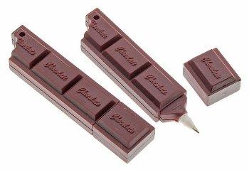 """Ручка """"Шоколадка"""""""