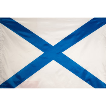 Андреевский флаг (135 х 90 см)