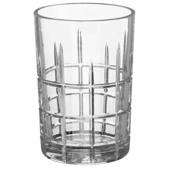 """Хрустальный стакан """"Клетка"""" (250 мл)"""