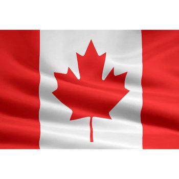 Флаг Канады (135 х 90 см)