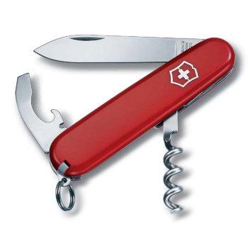 Швейцарский нож Victorinox Waiter 0.3303 (84 мм, 9 функций)