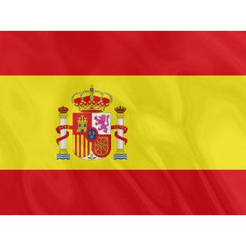 Флаг Испании (135 х 90 см)