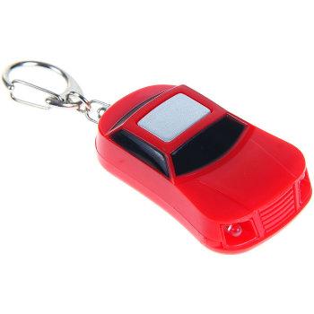 """Брелок для поиска ключей """"Машинка"""" (реагирует на свист)"""