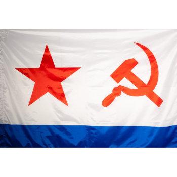 Флаг ВМФ СССР (135 х 90 см)