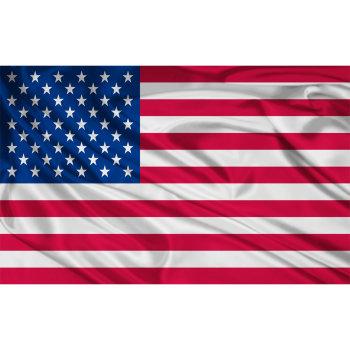 Флаг США (135 х 90 см)