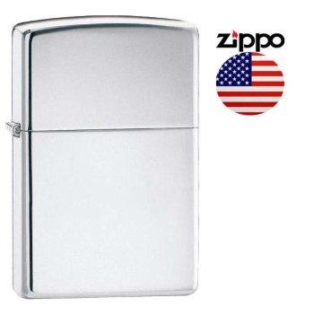 Зажигалка Zippo 167 High Polish Chrome