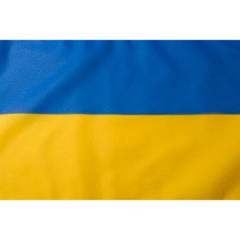 Флаг Украины (135 х 90 см)