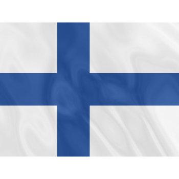Флаг Финляндии (135 х 90 см)