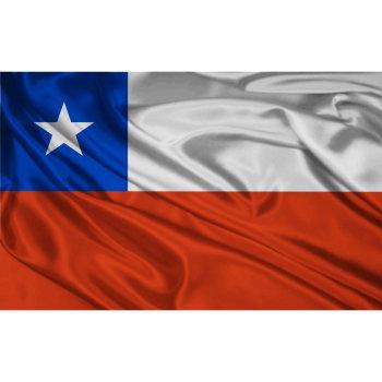 Флаг Чили (135 х 90 см)