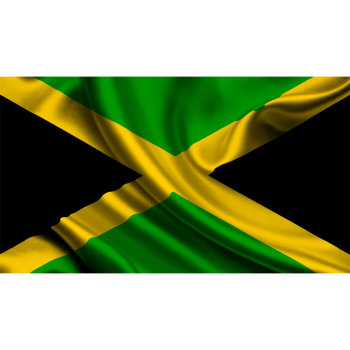 Флаг Ямайки (135 х 90 см)