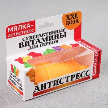 """Мялка """"Витамины для нервов"""""""