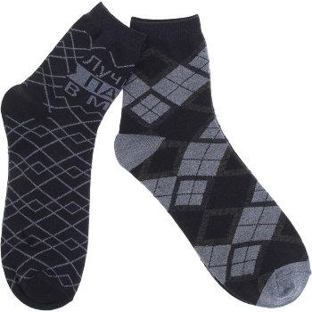 """Мужские носки """"Лучший папа в мире"""" (2 пары)"""