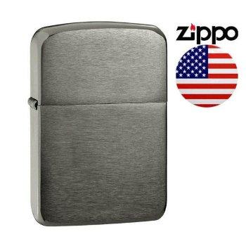 Зажигалка Zippo 24096 Black Ice