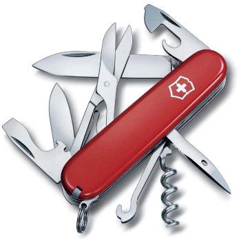 Швейцарский нож Victorinox Climber 1.3703 (91 мм, 14 функций)